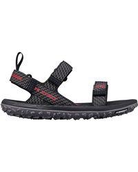 Under Armour Multicolor Fat Tire Sandal for men
