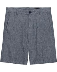 United By Blue Blue Selby Short for men