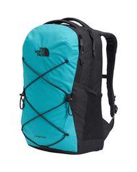 The North Face Blue Jester 22l Backpack for men