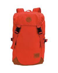 Nixon | Red Trail 20l Backpack | Lyst