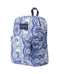 Jansport - Blue Superbreak 25l Backpack - Lyst