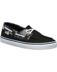 Vans Black Chauffette Sf Shoe