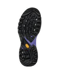 The North Face Gray Storm Iii Hiking Shoe