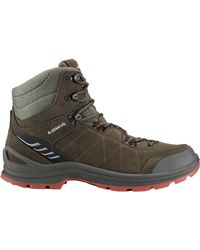 Lowa - Brown Tiago Mid Hiking Boot for Men - Lyst