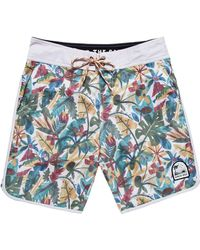 Howler Brothers - Blue Bruja Stretch Board Short for Men - Lyst
