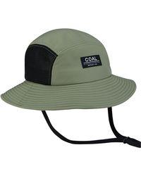 Coal Green Rio Hat for men