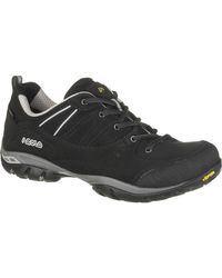 Asolo - Black Outlaw Gv Hiking Shoe - Lyst