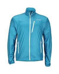 Marmot - Blue Ether Driclime Jacket for Men - Lyst