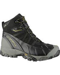 La Sportiva - Black Frost Gtx Boot for Men - Lyst