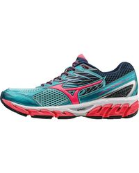 Mizuno - Blue Wave Paradox 3 Running Shoe for Men - Lyst