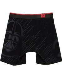Stance Black Darth Vader Boxer Brief for men