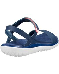Teva Blue Terra-float Nova Lux Sandal
