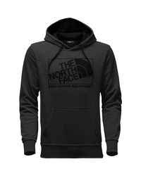 The North Face - Gray Super Fine Alpine Hoodie for Men - Lyst