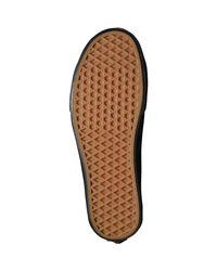 Vans Black Ball Priz Shoe for men