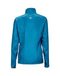 Marmot Blue Trail Wind Jacket
