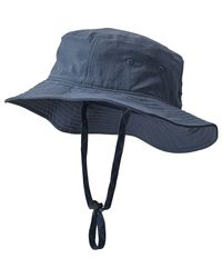 Patagonia - Blue Mickledore Hat for Men - Lyst