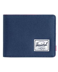 Herschel Supply Co. Blue Roy Wallet for men