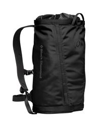 Black Diamond Black Street Creek 20l Backpack for men