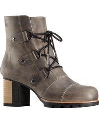 Sorel Multicolor Addington Lace Boot