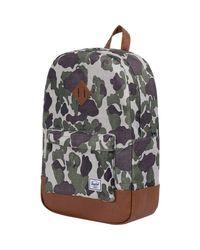 Herschel Supply Co. Multicolor Heritage 21.5l Backpack for men