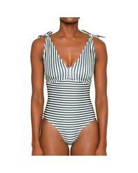 4a372e93c2 Seea Swimwear. Women's Kirra One-piece Swimsuit