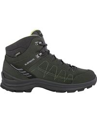 Lowa Multicolor Tiago Gtx Qc Hiking Boot for men