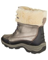 Clarks Multicolor Mazlyn Arctic Boot