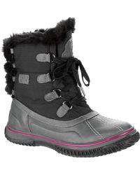 Pajar Gray Icepick Boot