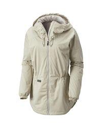 Columbia Gray Northbounder Jacket