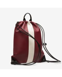 Bally Red Aleneo for men