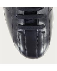 Bally Haido Men's Leather Sneaker In Black for men