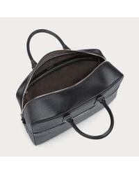 Bally Noland Men ́s Leather Business Bag In Black for men