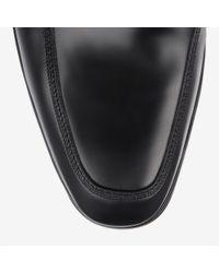 Bally - Black Neddel for Men - Lyst