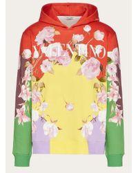 Valentino Multicolor Sweaters for men