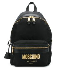 Moschino Bags.. Black for men