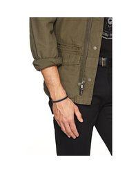 Miansai - Metallic Turner Rope Bracelet for Men - Lyst