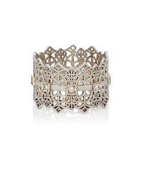 Grace Lee | Multicolor Lace Crown Ring | Lyst