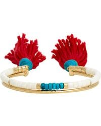 Aurelie Bidermann | Red Double | Lyst
