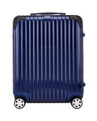 Rimowa - Blue Limbo 22 Cabin Multiwheel Suitcase for Men - Lyst