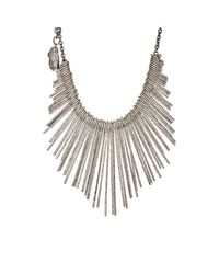 Carole Shashona | Brown Spring Mist Necklace | Lyst