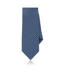 Ferragamo - Blue Bow for Men - Lyst