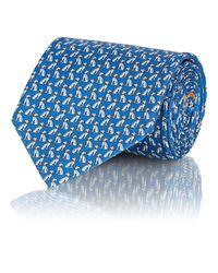 Ferragamo - Blue Dog for Men - Lyst