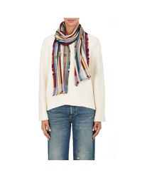 Wallace Sewell - Multicolor Duncan Silk - Lyst
