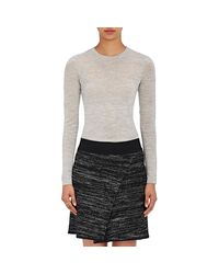 Isabel Marant - Gray Andy Sweater - Lyst