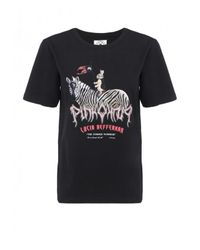 Pinko Black T-shirt