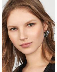 BaubleBar - Multicolor Zaffre Stud Earrings - Lyst