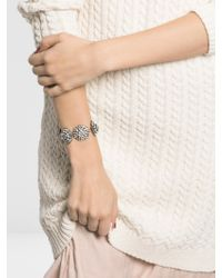 BaubleBar | Metallic Dandy Bracelet | Lyst