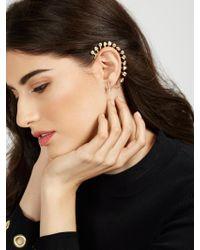 BaubleBar - Metallic Hatshepsut Ear Duo - Lyst