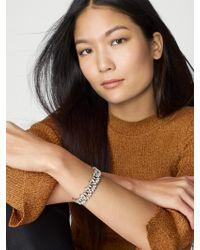 BaubleBar | Multicolor Vendela Crystal Bracelet | Lyst
