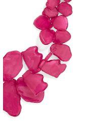 BaubleBar | Multicolor Seaglass Bib | Lyst